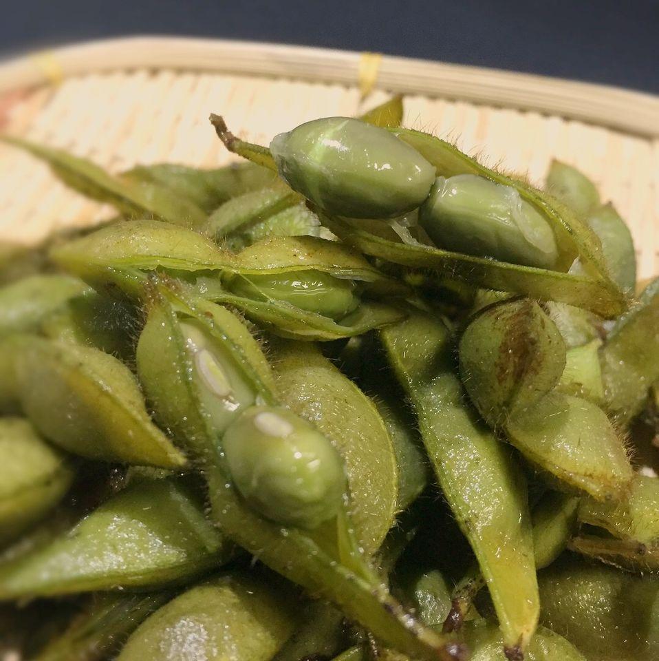 黒枝豆の「黒」とは?普通の枝豆との違いについて