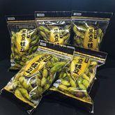 【予約受付中】10月中頃発送丹波黒枝豆・さや枝豆/1.5kg詰
