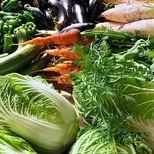 1月の冬野菜詰め合わせセットお買い上げのお客様から